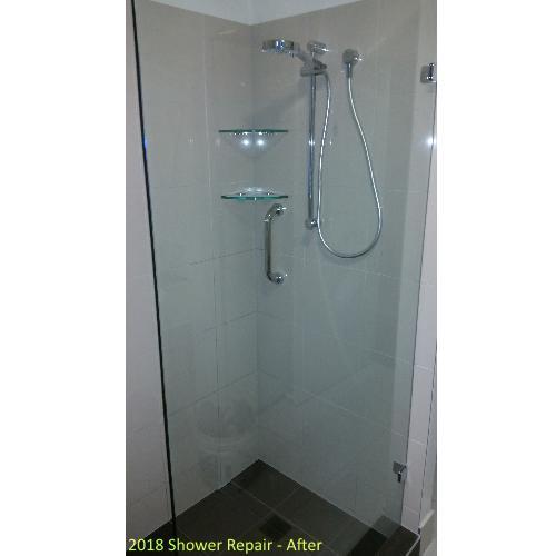 Shower Repairs & Waterproofing | Bathrooms Are Us